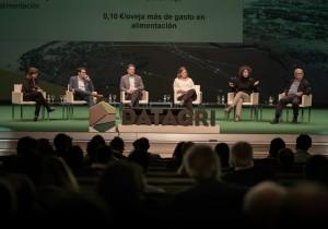 El Foro #DATAGRI 2021 volverá presencial en noviembre desde Lleida