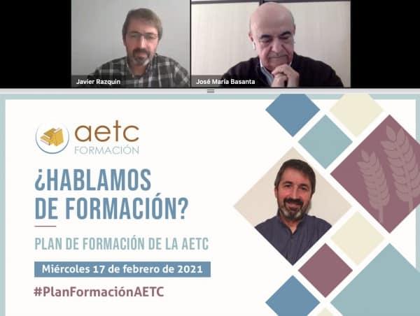 La Asociación Española de Técnicos Cerealistas presenta su Plan de Formación 2021