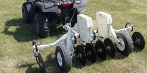 Sensores para conocer los suelos y su fertilidad y actuar en consecuencia