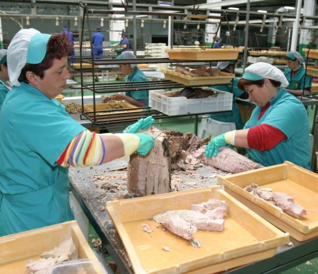 Adecco: trabajos en el sector alimentario que más cuestan cubrir en España