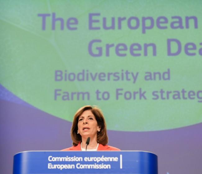 """La CE dice que los plaguicidas biológicos quedan fuera de la reducción del 50% de la Estrategia """"De la granja a la mesa"""""""