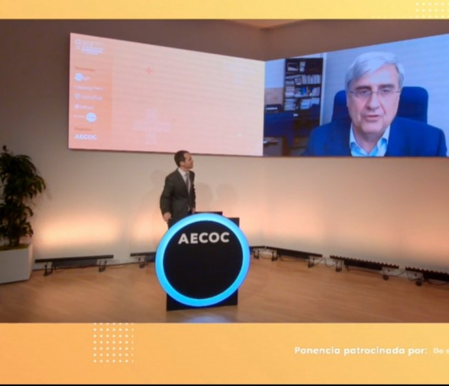 XVIII Congreso AECOC: hay que conjungar la salud humana, ambiental y animal