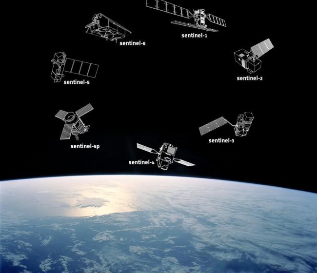 El FEGA prevé completar la monitorización vía satélite de todas las superficies PAC en la campaña 2022
