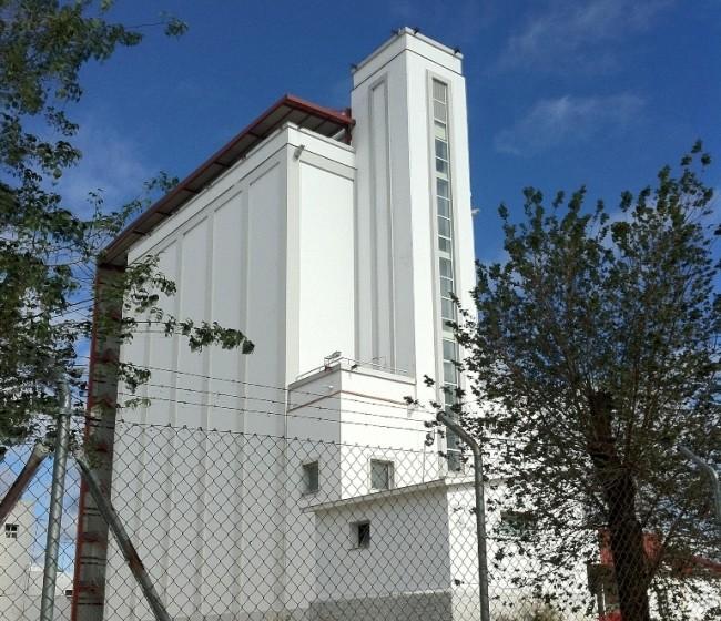 El FEGA vuelve a subastar 32 silos de su Red Básica de Almacenamiento Público en varias provincias
