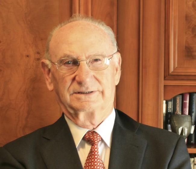 Fallece José Vicente Aguado Tronchoni, fundador de AVA y de ASAJA