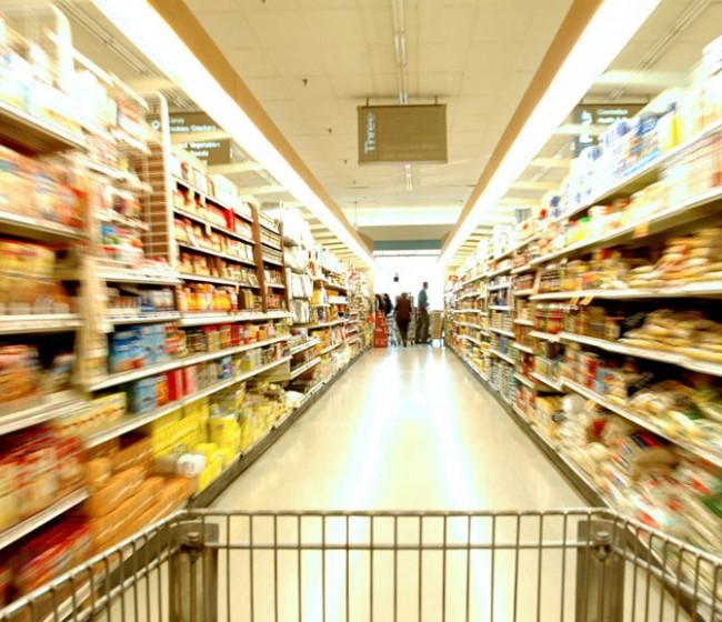 El sector agroalimentario ponderará más de una cuarta parte del total en el IPC de 2021