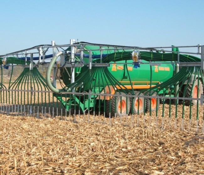 El MAPA prepara la norma que regulará las subvenciones del Plan Renove 2021 de maquinaria y equipos agrarios