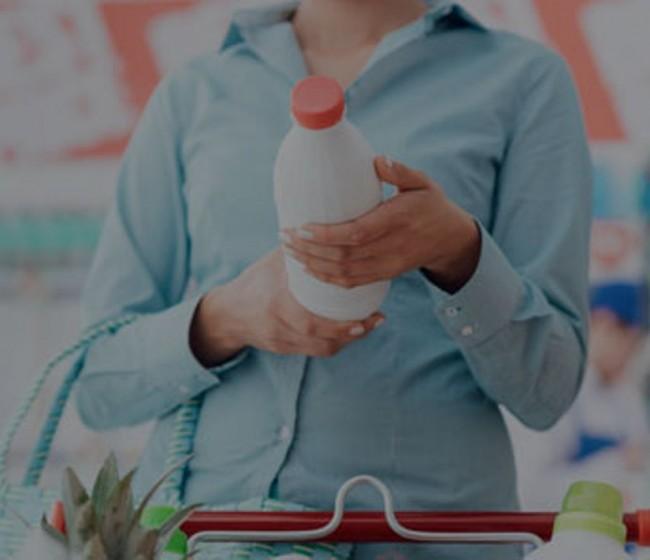 Competencia recomienda justificar más la obligación de indicar el origen de la leche en el etiquetado