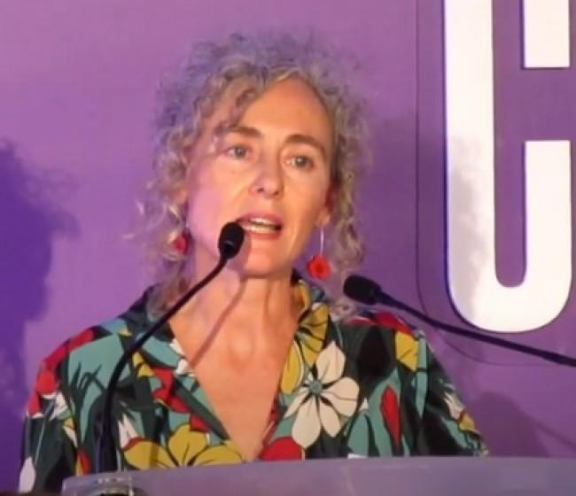 Isabel Peña-Rey, nueva directora ejecutiva de la Agencia Española de Seguridad Alimentaria y Nutrición