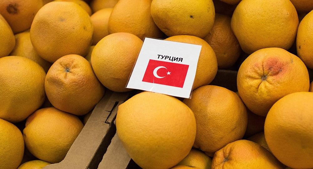 El CGC exige a la UE que frene la ola de importaciones de cítricos turcos con residuos