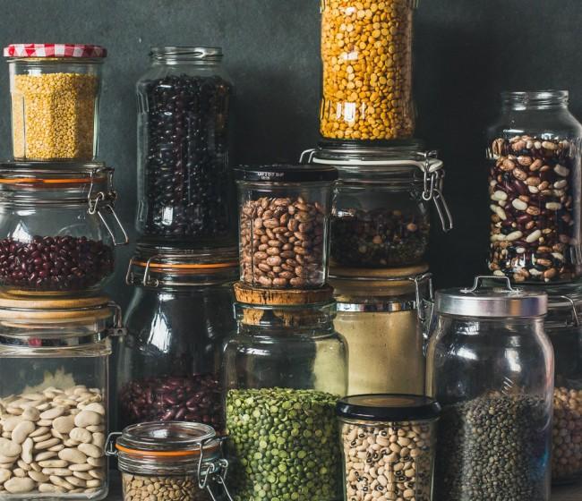 Reinvindicar a las legumbres como un alimento básico en el desayuno