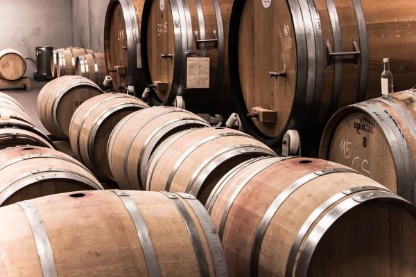 La exportación de vino aportó 2.450 M€ a la economía española en 2020