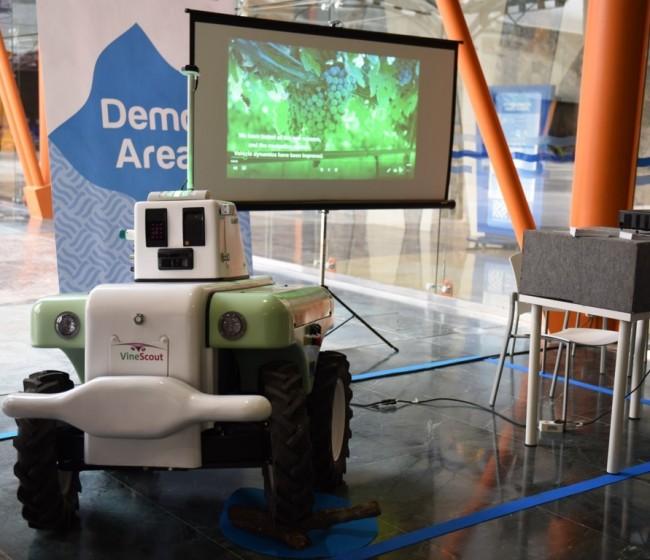 En marcha la edición 2021 de Smart Agrifood Summit