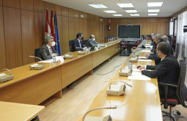Castilla y León presenta un modelo alternativo, integral y único de ecoesquema por explotación para la PAC 2023-27