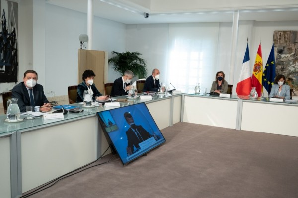 España y Francia abogan por garantizar la viabilidad de las explotaciones en la nueva PAC