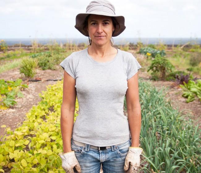 8-M: las explotaciones agrarias con titularidad compartida en el Reticom se elevan yaa 777 hasta 1 de marzo