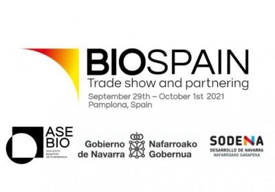BIOSPAIN, evento de referencia del sector biotech, se celebrará a finales de septiembre