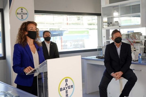 Crop Science termina 2020 siendo el área de Bayer que más crece en España