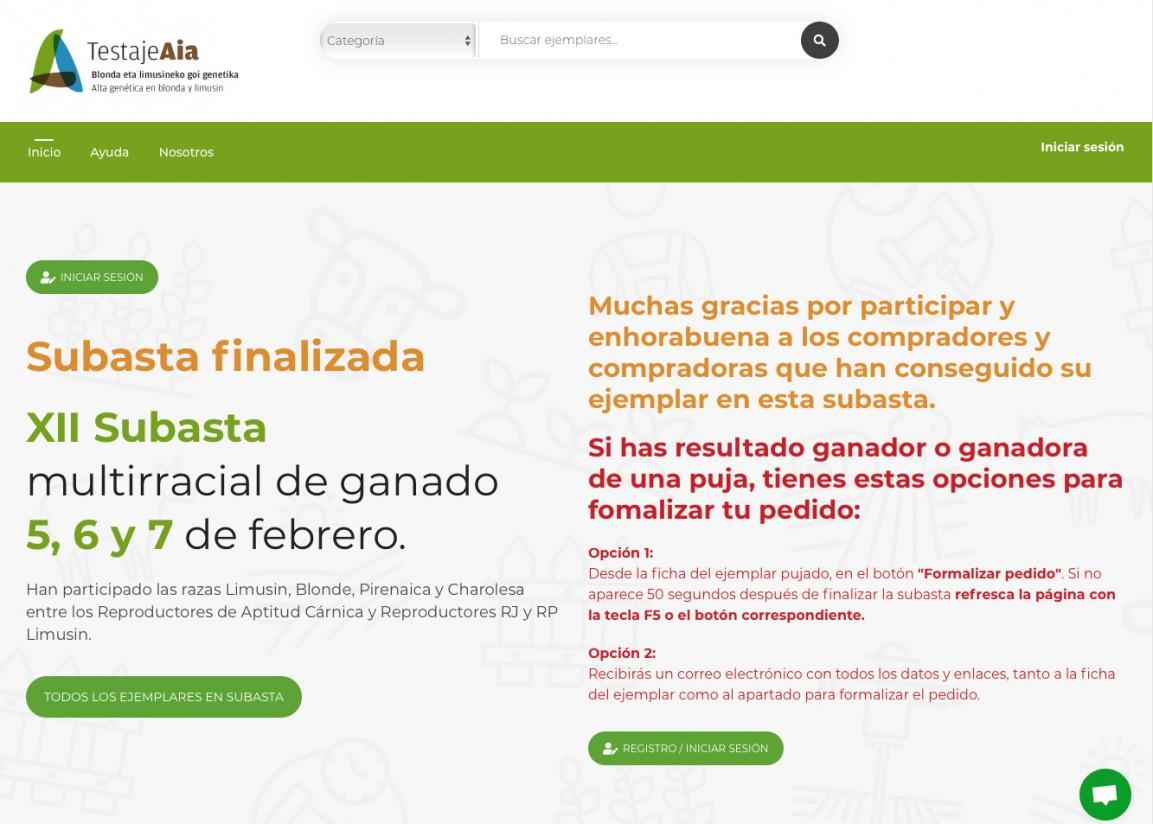 Ebay SubastaAia 2