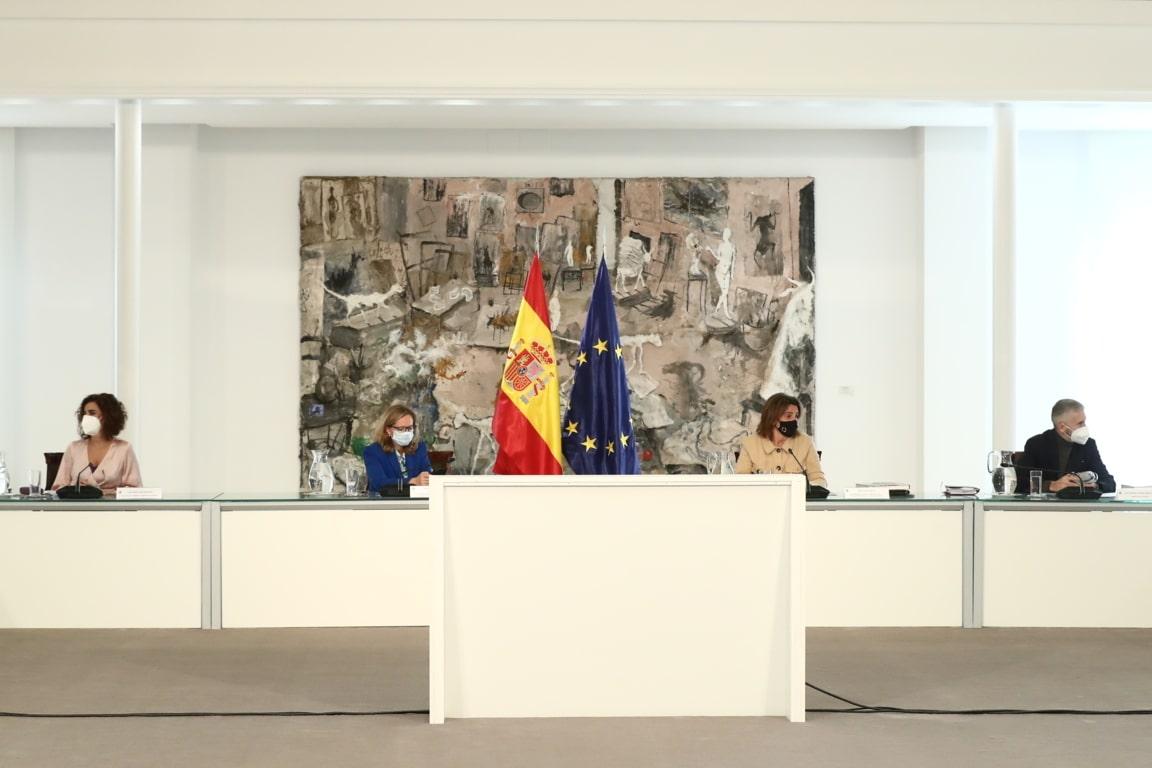 Más de 10.000 M€ y 130 medidas para luchar contra el reto demográfico