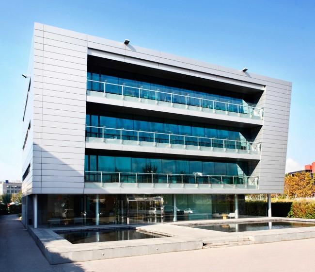 Grupo Indukern vende su matriz Indukern a la belga Ravago Group