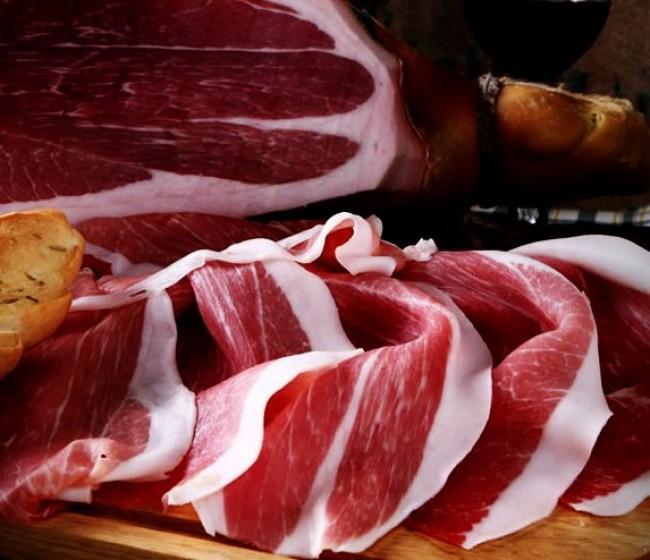 ANICE lamenta que el jamón serrano y el ibérico queden fuera del acuerdo de protección con China