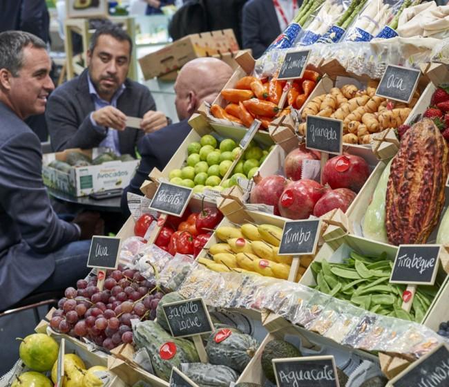 Fruit Attraction confirma el reencuentro presencial del sector hortofrutícola en octubre