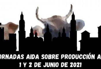 Las XIX jornadas científicas sobre Producción Animal AIDA se celebrarán de manera virtual