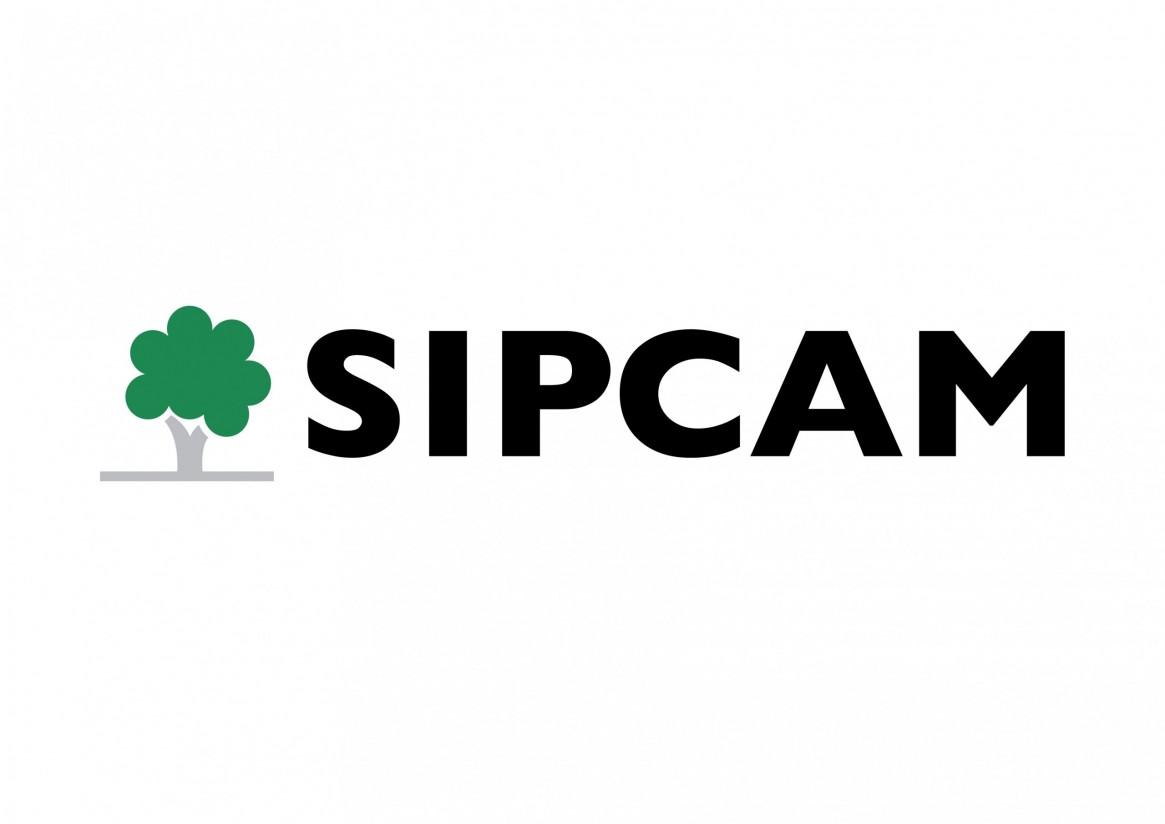 Logo SIPCAM_H