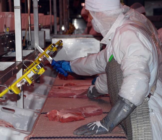 MEAT2030, apoyo técnico a las necesidades de sostenibilidad de la industria cárnica