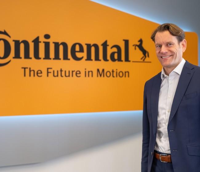 Continental cierra el ejercicio 2020 con una facturación de 37.700 millones de euros