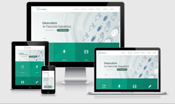 Boehringer Ingelheim respalda el lanzamiento de la plataforma Parasit'xpert