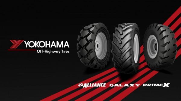Yokohama Off-Highway Tires amortigua los aumentos de costes en el mercado