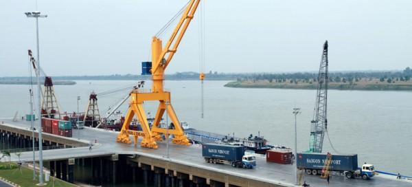 """""""Filomena"""" y la tercera ola de Covid-19 hicieron mella en la exportación agroalimentaria de enero"""