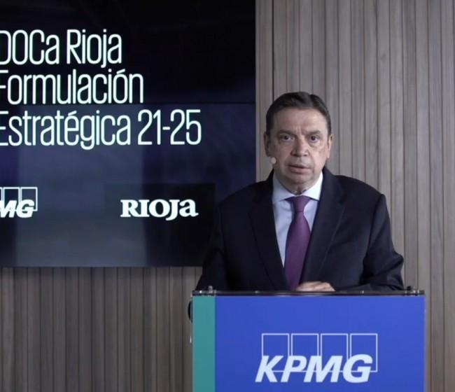 La DOCa Rioja presenta su estrategia para 2021-2025 en medio de la polémica alavesa