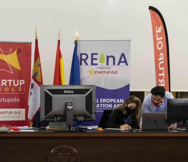 La CE apoya el lanzamiento de REInA, la plataforma para fomentar la inversión en innovación en el mundo rural
