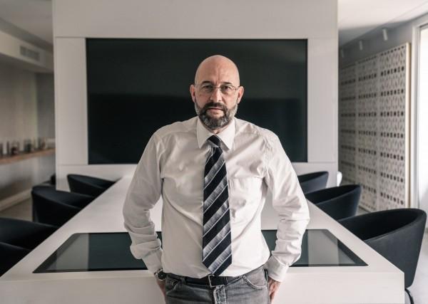 Denis Piccolo, elegido presidente del subcomité de agricultura de la ETRTO