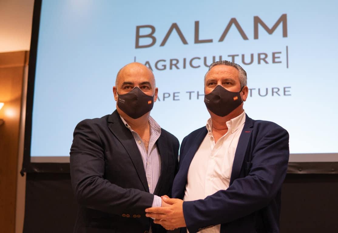 Las empresas de servicios agrícolas Galpagro y CBH se fusionan y crean Balam Agriculture