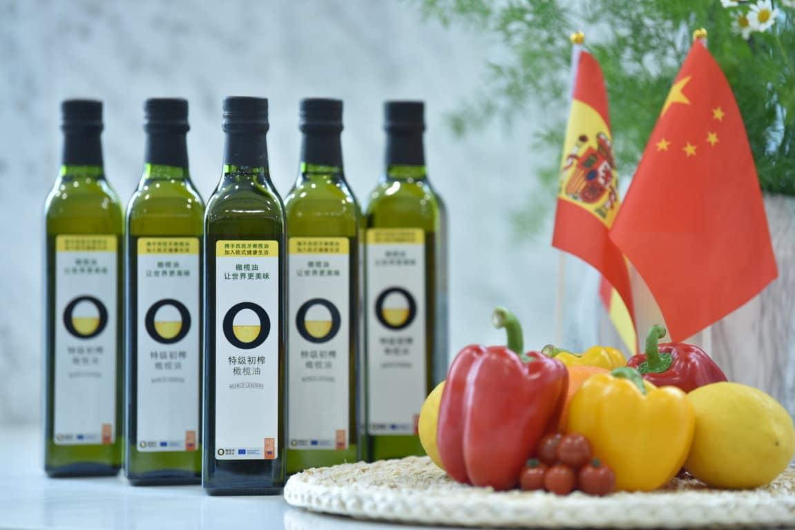 Bruselas prevé ya un stock final de aceite de oliva 2020/21 en la UE inferior al medio millón de toneladas