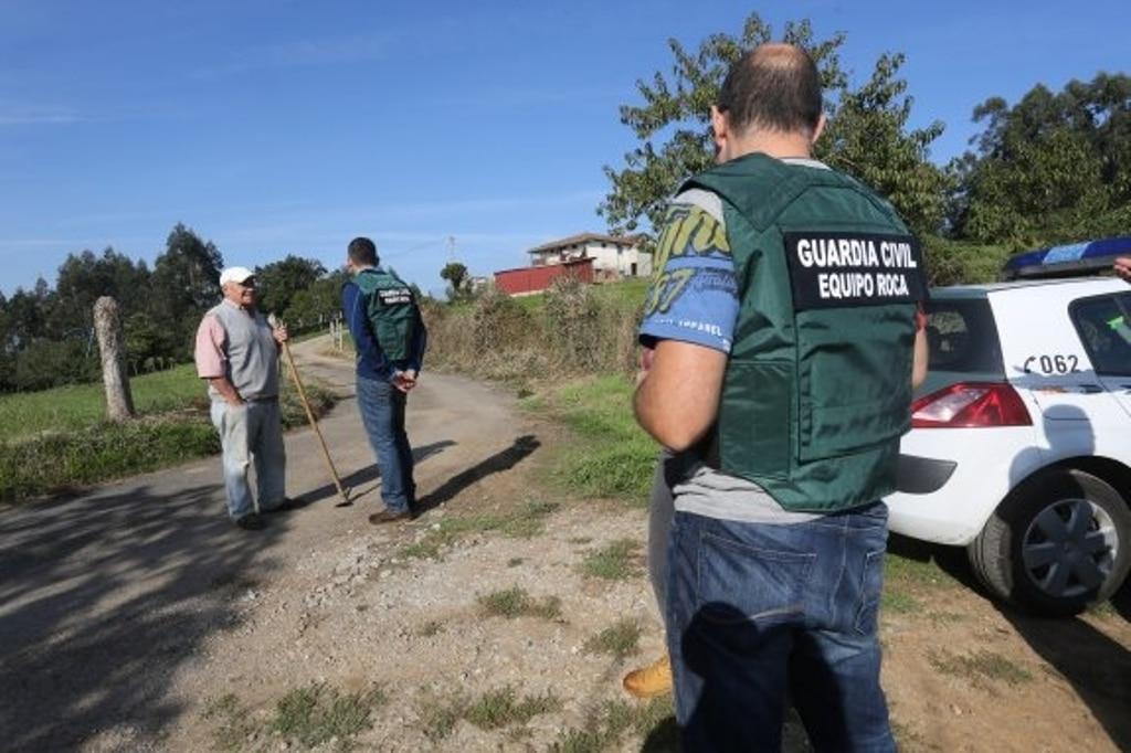 La pandemia de Covid-19 apenas frenó los robos en explotaciones agrarias durante el pasado año
