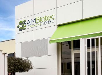 AMBiotec ofrece soluciones integrales en bienestar animal