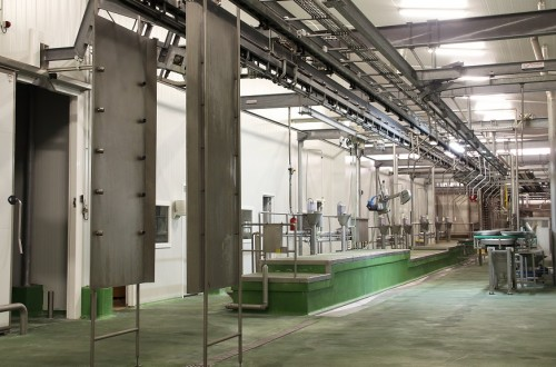 Copese consigue los certificados de calidad alimentaria IFS y BRC