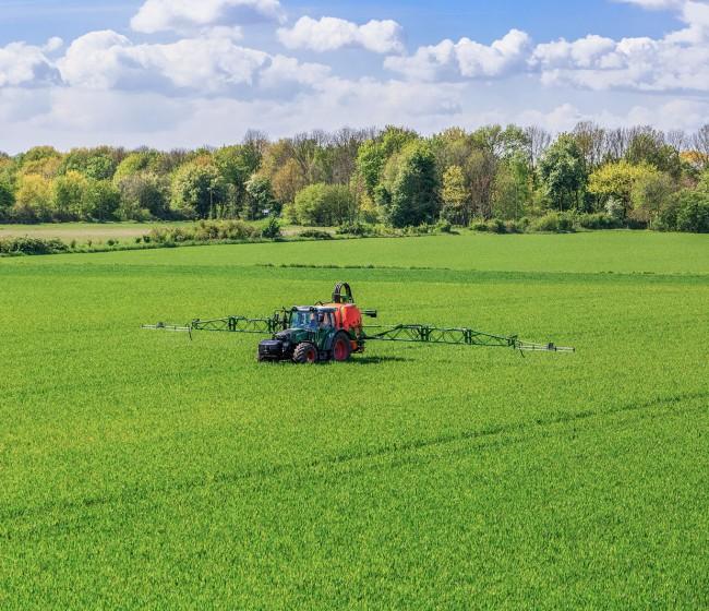 Vía libre al RD para reforzar la trazabilidad, el control y la sostenibilidad de los fitosanitarios
