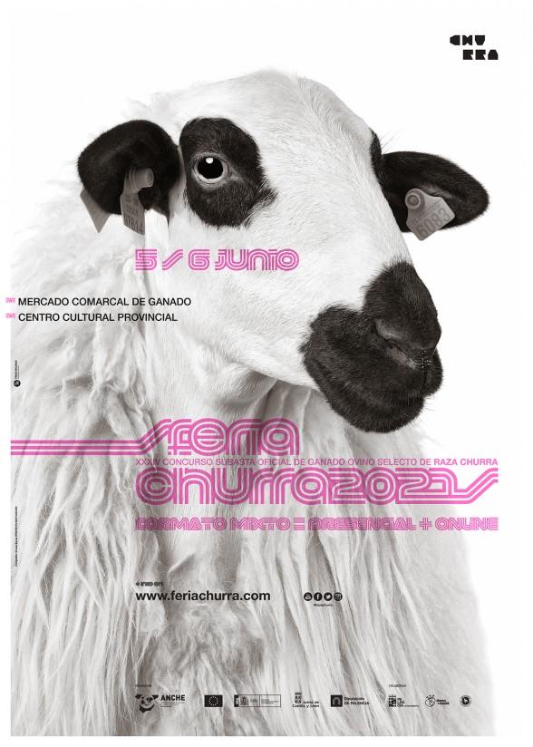 La Feria Churra pone el foco en la transformación del sector ovino
