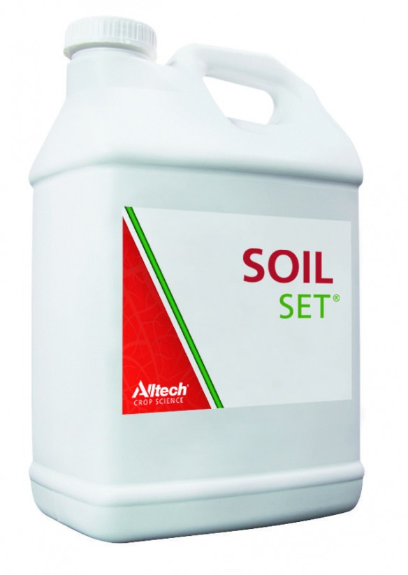 Soil-Set envase (FILEminimizer)