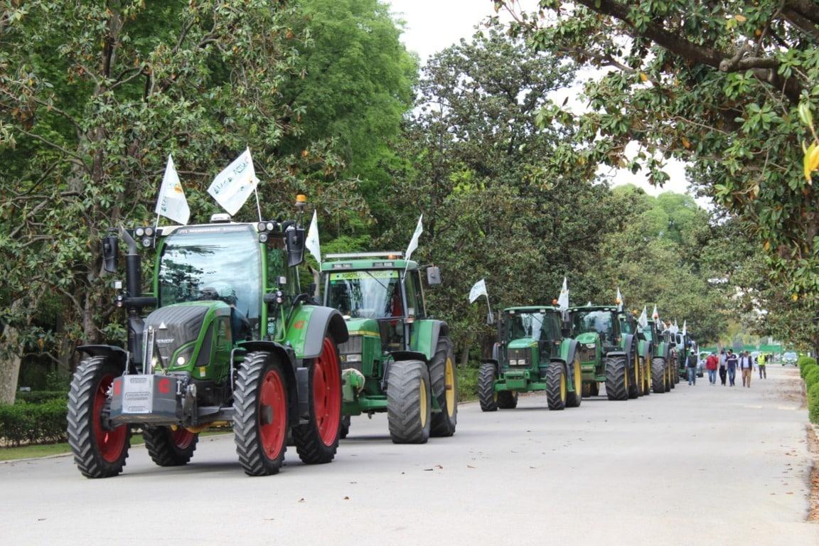 Tractores atravesando el parque (3) (FILEminimizer)