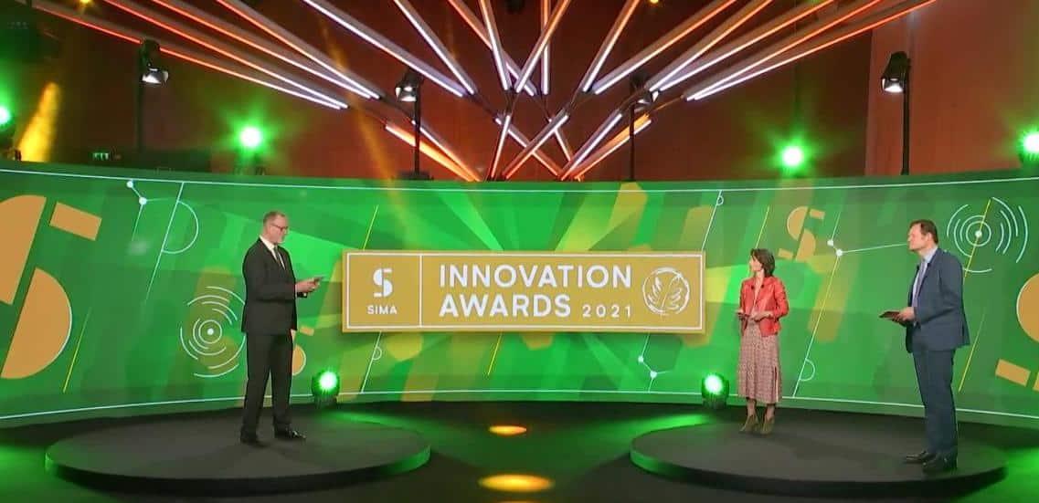 Quince galardonados en los Premios a la Innovación SIMA 2021
