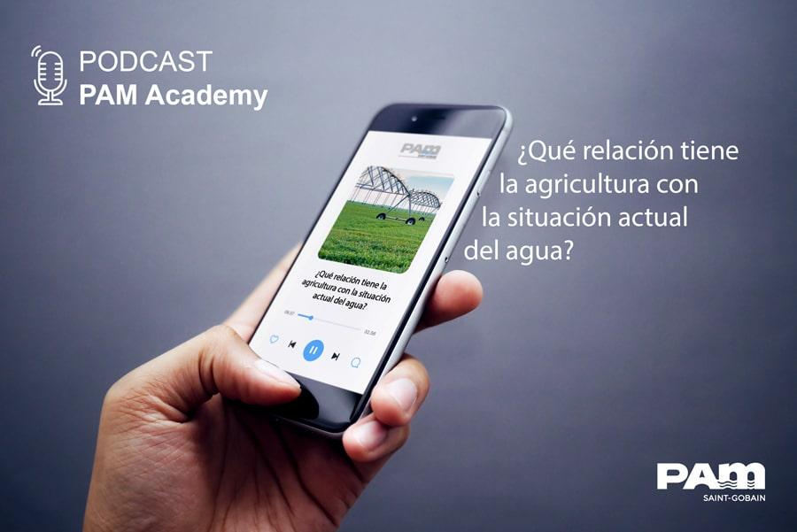 Saint-Gobain lanza PAM Digital Academy sobre sistemas de riegos