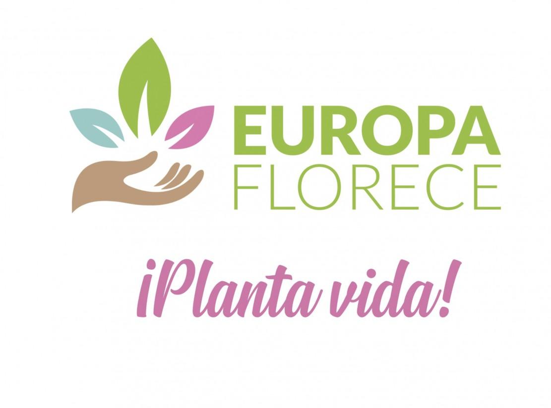 FEPEX lanza la campaña «Europa Florece» para promover el consumo de plantas en España y Alemania