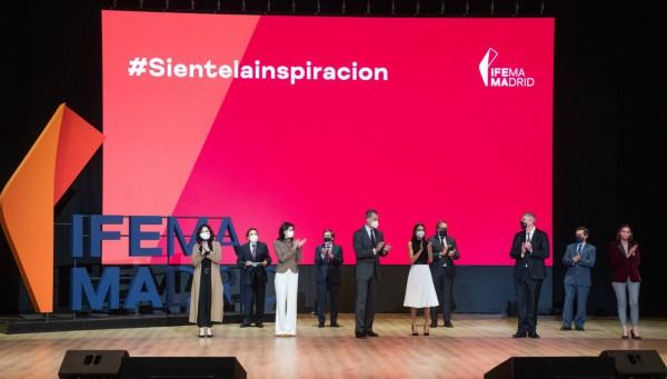 IFEMA presenta su nueva estrategia y marca corporativa